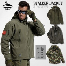 Military sweater Military Jacket TAD GEAR Military Jacket STALKER has 4 sizes in 3 colors.