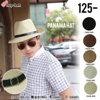 Panama Hat, wide brim Hat hats for sale domain wide-brimmed Panama Hat Mensah Mara leather belt F5Ah16-0095.