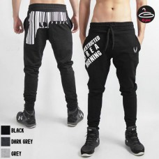 Harem pants Pants, leggings, fashion, guns, graphics, Awesome, legs, jump, waist, elastic, with a rope. Brand Awesome with 3 sizes 3 colors. No.029