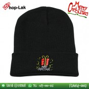 Fashion hat Christmas Embroidery Hat No. F7Ah14-0006