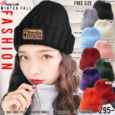 IDenGo thick woolen knit wear (F5Ah14-0253)