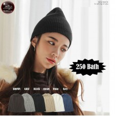 Short woolen hat Blank hat Freesize wool hat with 6 colors No.F5Ah14-0226   Free Knitting Hat