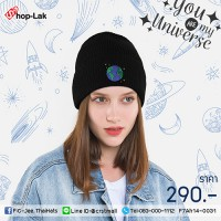 Fashion hat Glitter Embroidery Hat No.F7Ah14-0031