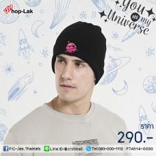 Fashion hat Plaid Embroidery Scarf No.F7Ah14-0030