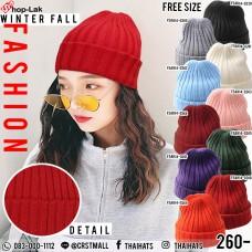 Wool Hat Winter background color soft, 10 color