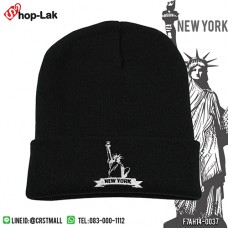 Fashion hat Liberty Statue Embroidery Hat / New York No.F7Ah14-0037