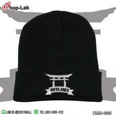 Fashion hat Emotional Shawl Embroidery Hat / Miyajima No.F7Ah14-0038
