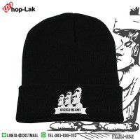 Fashion hat Colosseum Embroidery Hat / Rome No.F7Ah14-0041